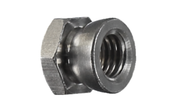 Stainless Steel Shear Nut Dimensions