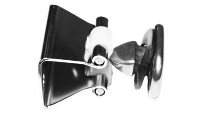 Stainless Door Clip