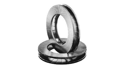 Stainless Nord Lock Washer