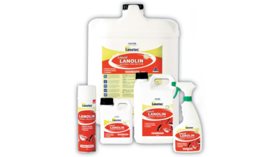 Lubricants And Corrosion Inhibitors