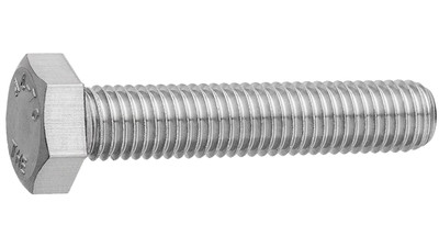 Stainless Hex Setscrew
