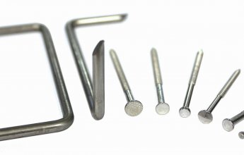 Nail it! In Stainless...