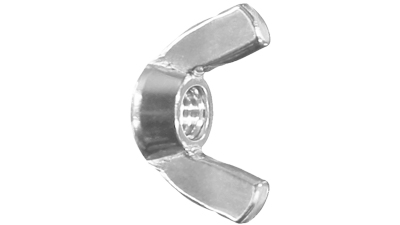 Stainless Wing Nut