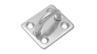 S321 Rectangular Eye Pad