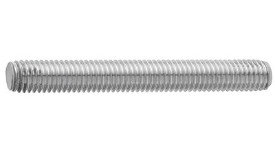 Stainless Threaded Stud and Rod