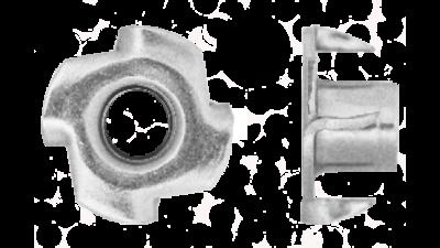 Stainless Steel Tee Nut P