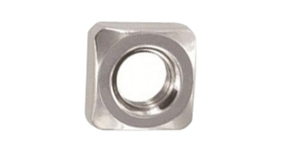Stainless Square Nuts