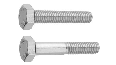 Stainless Bolts and Setscrew