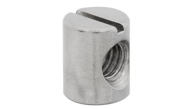 Stainless Joint Connector Bolt Cross Dowel