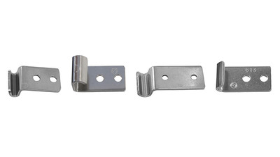 Stainless Toggle Catches
