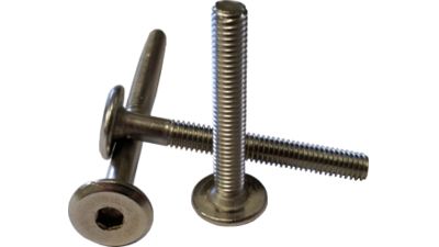 Stainless Steel Jcb Bolts