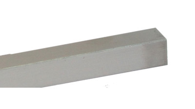 Stainless Square Key Steel