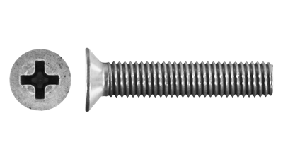 Csk Machine Screw Phil Website
