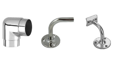 Architectural Handrail Fittings