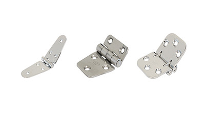 Stainless Standard Marine Hinges