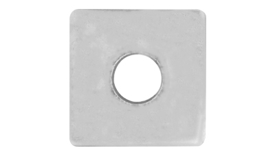 Stainless Square Washer