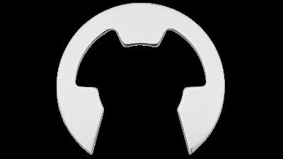 Rcetm019 Side E Type Circlip