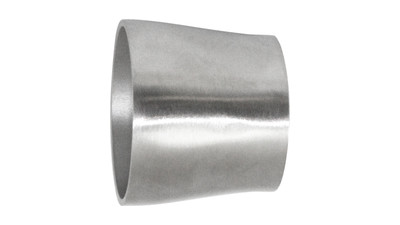 Stainless Concentric Tube Reducer