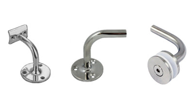 Architectural Handrail Support Fittings