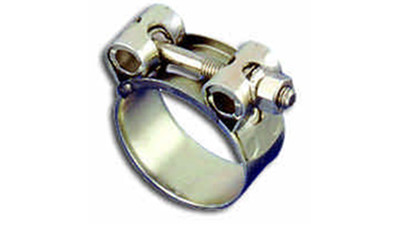 Stainless Heavy Duty Hose Clamp