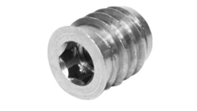 Stainless Wood Threaded Inserts - Anzor Fasteners- in Brisbane