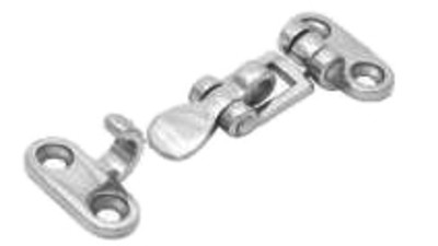 Stainless Cover Latch